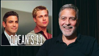 George Clooney Breaks Down His Most Iconic Characters