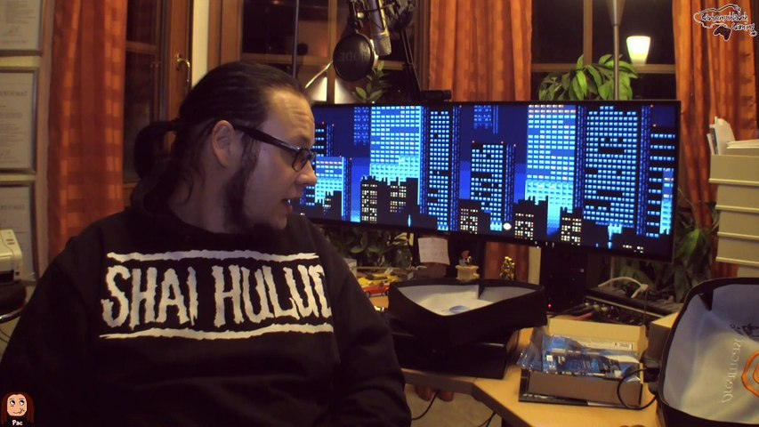 TerraOnion MODE - Dreamcast Einbau und Review