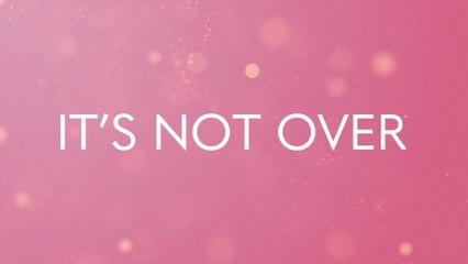Mandisa - It's Not Over
