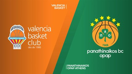 EuroLeague 2020-21 Highlights Regular Season Round 9 video: Valencia 95-83 Panathinaikos