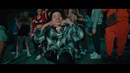 Lil Mosey - Jumpin Out The Face