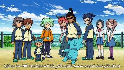 كرتون ابطال الكرة الفرسان الجزء الثاني الحلقة 9 مترجمة للعربي فيديو Dailymotion