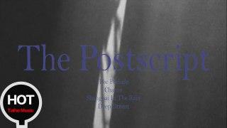 陳家麟Whle【The Postscript 】EP宣傳片