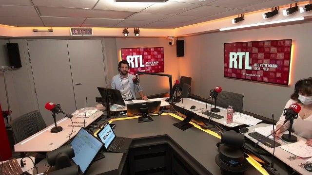 Le journal RTL de 6h du 18 novembre 2020