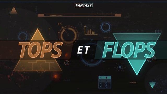 Ligue 1 - Les tops et les flops avant la 11e journée