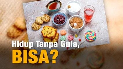 Bisakah Kita Benar-benar Menghindari Manisnya Gula dalam Kehidupan Ini?