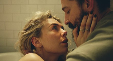 Pieces of a Woman Film - Vanessa Kirby ve Shia Labeouf