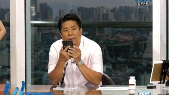 Wowowin: Caller na binaha, nabiyayaan ng premyo sa 'Tutok to Win!'
