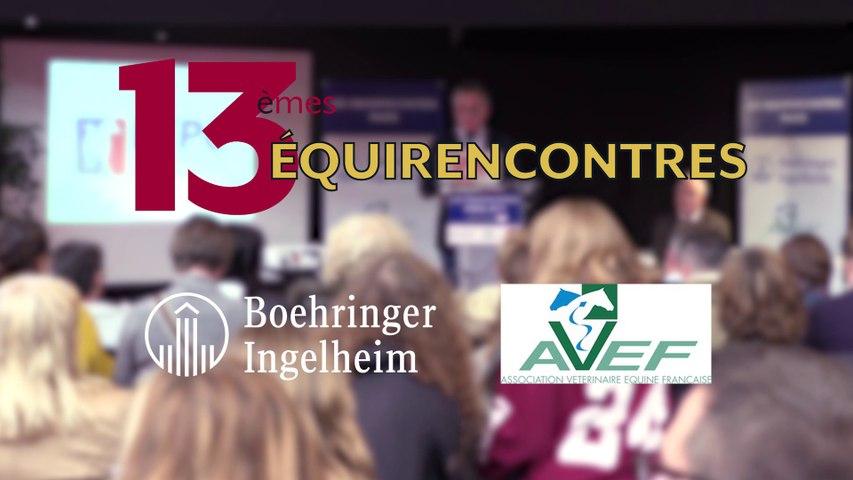Les EQUIRENCONTRES 2020 : clip