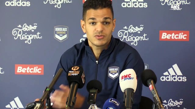 Ligue 1 : Agacé, Ben Arfa ne veut pas entendre parler de maintien à Bordeaux