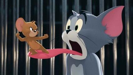 Tom & Jerry Elokuva
