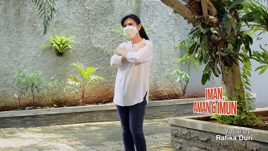 Jokowi Harap Vaksin Covid Masuk ke Indonesia Akhir November