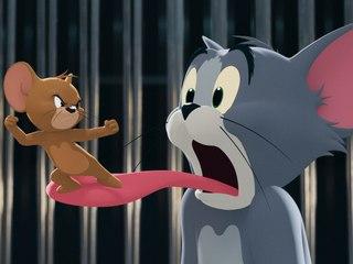 """""""Tom & Jerry"""": Trailer zum lustigen Katz- und Mausspiel"""