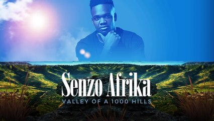 Senzo Afrika - Ngiyajola