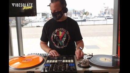 Vibesolate Lockdown  2.0 Sessions - DJ Cartel