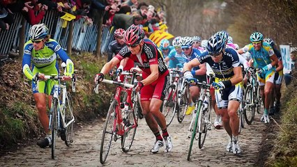 The Koppenberg: Cycling's Legendary Climb