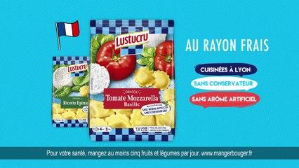 Lustucru pâtes farçies - 6S - Cluster beauty lover
