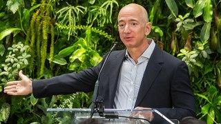 Bezos nombra a los primeros beneficiarios del Earth Fund de $10 mil millones