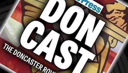 Doncaster Rovers podcast, reviewing the season so far