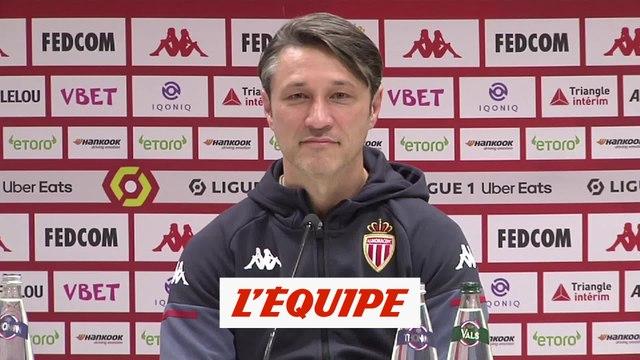 Kovac : « Qu'aurait pu faire de plus Thomas Tuchel ? » - Foot - L1 - ASM