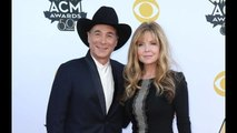 Clint Black and Wife Announce New Duet Following 'The Masked Singer' Elimination
