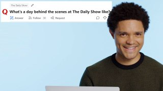 Trevor Noah Goes Undercover on Instagram, Twitter and Wikipedia