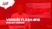 Vendée Flash #10 [EN]