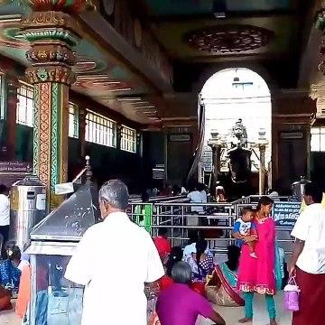 நாமக்கல் ஆஞ்சநோயர் கோயில்