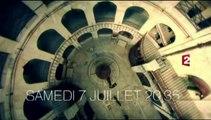 Fort Boyard 2012 - Teaser de lancement ''Une visite s'impose - Les nouvelles pièces'' (7 juillet 2012)