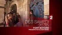 Fort Boyard 2012 - Bande-annonce de l'émission 1 - Version 2 (07/07/2012)