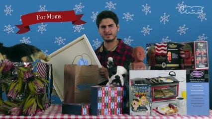 The Holiday Gift Guide No One Asked For