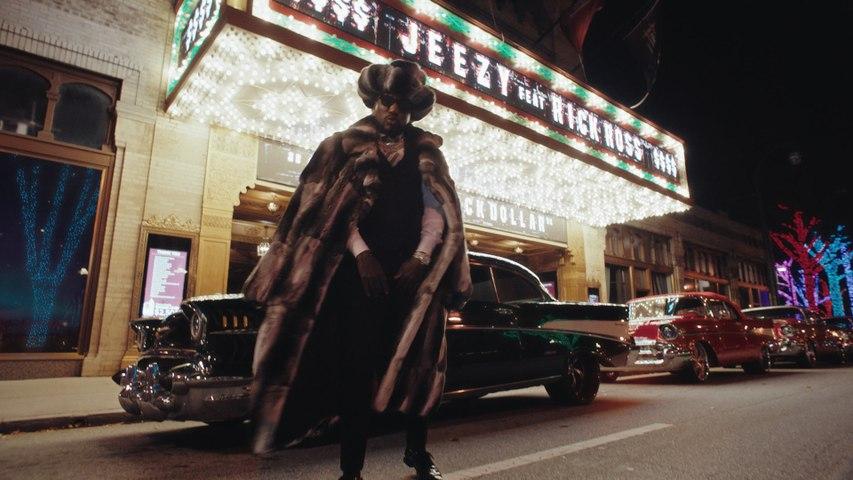 Jeezy - Almighty Black Dollar