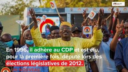 Election présidentielle 2020 : « Je surviens du néant et je suis ce que je suis », clame le candidat Eddie Komboïgo