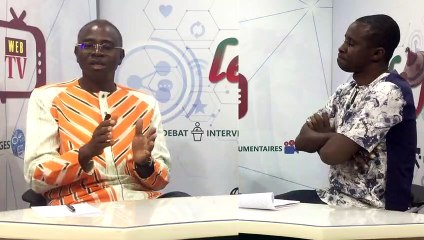Présidentielle 2020 au Burkina : « Les terroristes ne sont pas des gens qui veulent de la négociation », prévient Clément Sawadogo du MPP