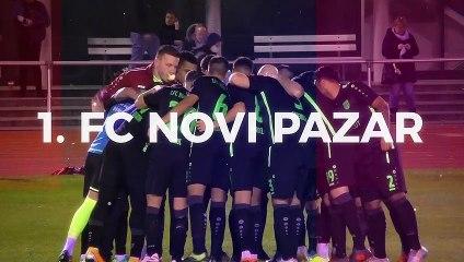 Ronny-Club Novi Pazar: Das Beste aus der Berlin-Liga