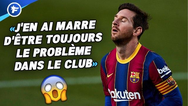 La nouvelle sortie de Lionel Messi fait du bruit, le renouveau de l'Italie fait sensation