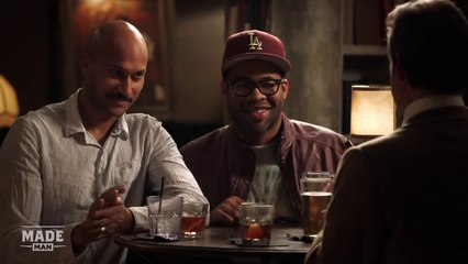 Key & Peele Attempt World Record for Impressions - Speakeasy: The Full Interviews