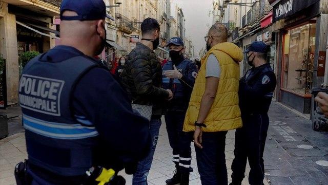 À Bordeaux, l'insécurité met la ville sous tension