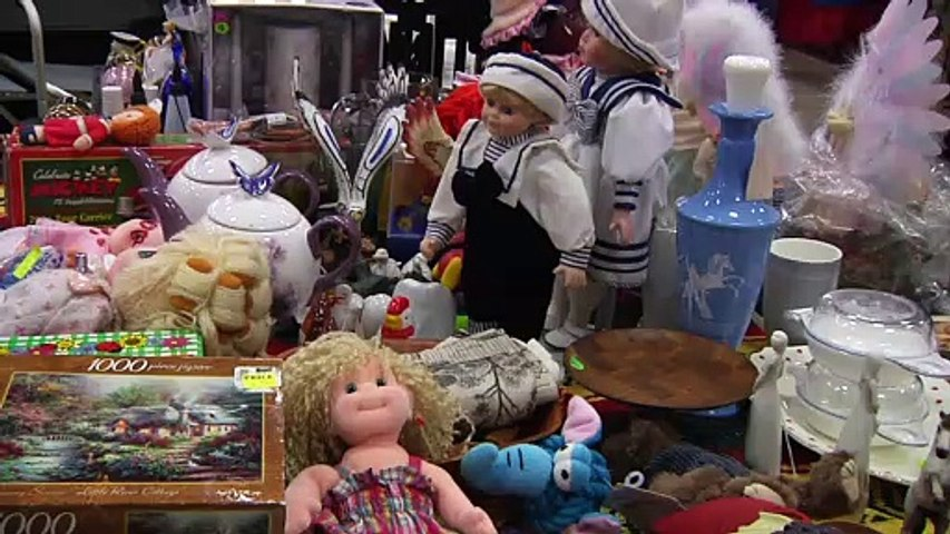 45th Annual Greater Indianapolis Garage Sale & Marketplace
