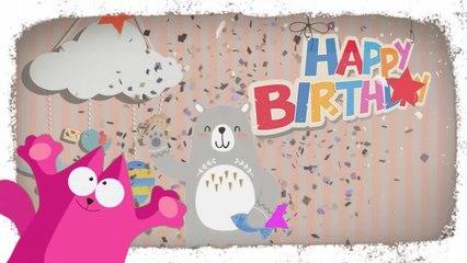 Festa Bambini - Tanti auguri a te- Buon compleanno Beatrice #tantiauguri #festacompleanno