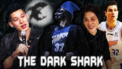 DARK SHARK: The Epic Conclusion to the Shark Knight Saga