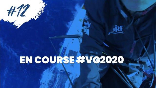 #12 En course VG2020 - Minute du jour