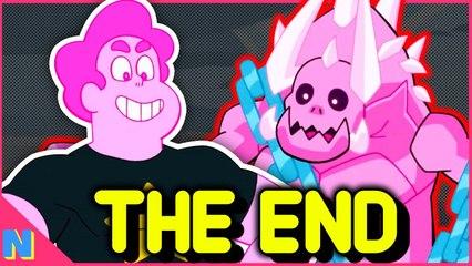 Steven Universe Future Finale Easter Eggs, Symbolism, & Ending Explained!