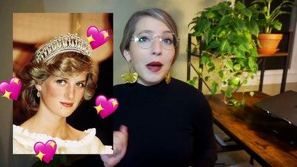 The Crown _ Season 4 _ Margaret Thatcher + Princess Diana