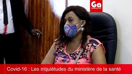 Covid - 19 : Le ministère de la Santé tire la sonnette d'alarme