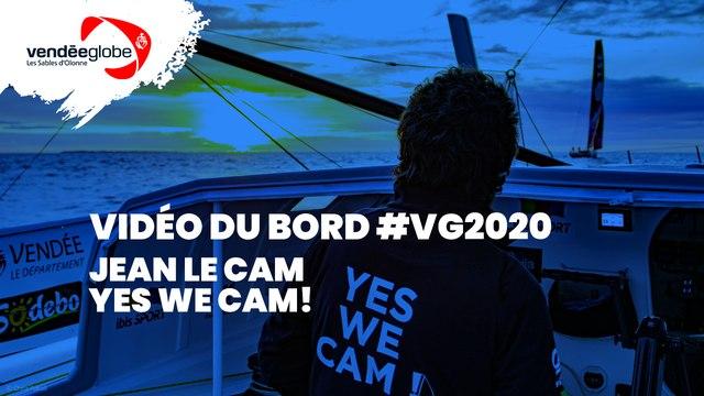 Visio - Jean LE CAM | YES WE CAM! - 19.11