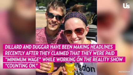 Derick Dillard Reveals Nsfw Reason Duggars Get Engaged Young