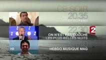 Fort Boyard 2012 - Bande-annonce soirée de l'émission 5 (04/08/2012)