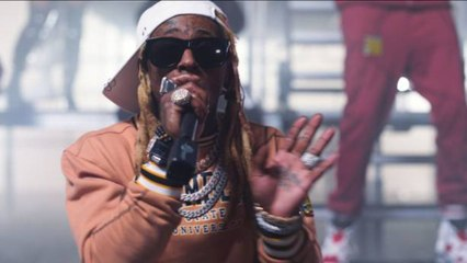 Lil Wayne Charged By Feds For Possession Of A Fire Arm & Ammunition As Felon