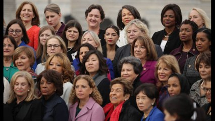 A Record Number Of Black Women Will Be Entering The 117th Congress